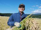 無農薬栽培米