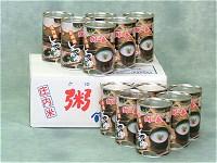 お粥の缶詰12缶セット