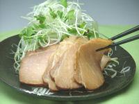 三元豚焼豚2