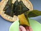 手作り笹巻き